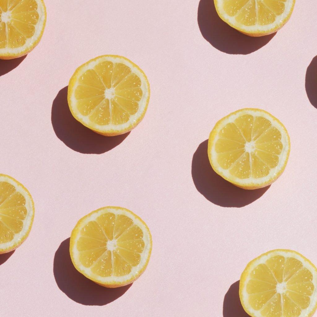 Lemons - Freaking Delish